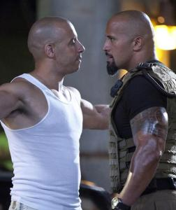 fast five review -vin-diesel-and-the-rock-in-fast-5