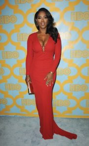 HBO Post Golden Globe Party 2015Featuring: Kenya MooreWhere: Los Angeles, California, United StatesWhen: 12 Jan 2015Credit: Apega/WENN.com