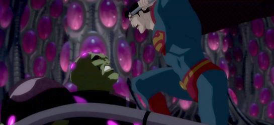 superman-unbound-brainiac-vs-superman