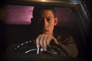 the flash potential energy recap - Keiynan Lonsdale as Wally West