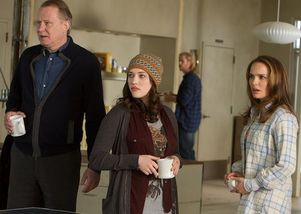 thor - erik selvig, darcy and jane foster