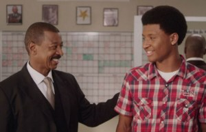 Playing-For-Love-review-robert townsend and Daniel Yorel Cooper