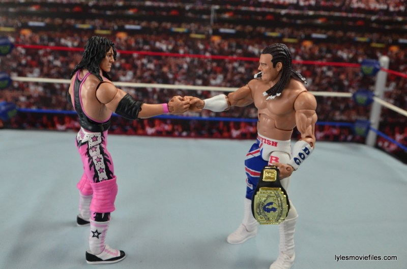 wwe-elite-39-the-british-bulldog-figure-review-shaking-bret-harts-hand