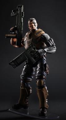 X-Men Marvel Legends - Cable