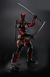 X-Men Marvel Legends - Deadpool