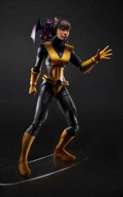 X-Men Marvel Legends - Kitty Pryde