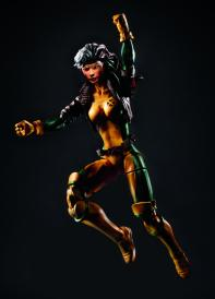 X-Men Marvel Legends - Rogue