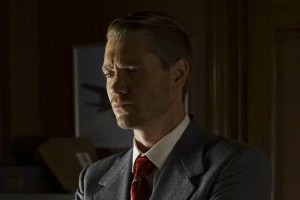 agent carter - the edge of mystery review - thompson