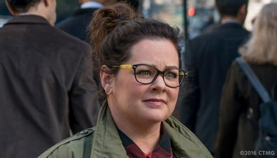 ghostbusters 2016 -melissa mccarthy as abby yates