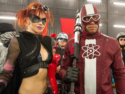 kick-ass-2-lindy booth - night bitch - donald faison - doctor gravity