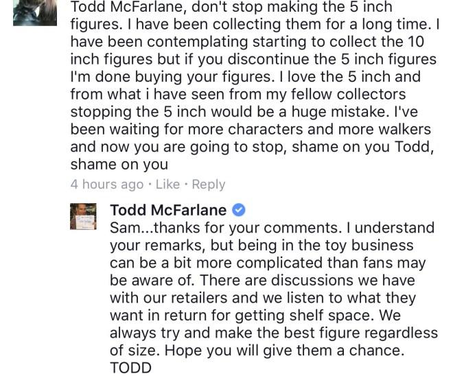 mcfarlane response