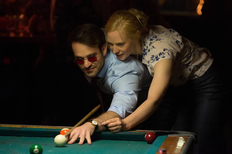 Daredevil Season 2 - Bang - Matt and Karen_2