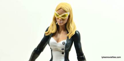 Marvel Legends Mockingbird figure review - main pic