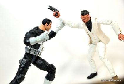 Marvel Legends Series 4 Punisher - vs Jigsaw