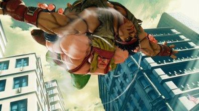 Street Fighter V - Alex - 07_Critical_Art