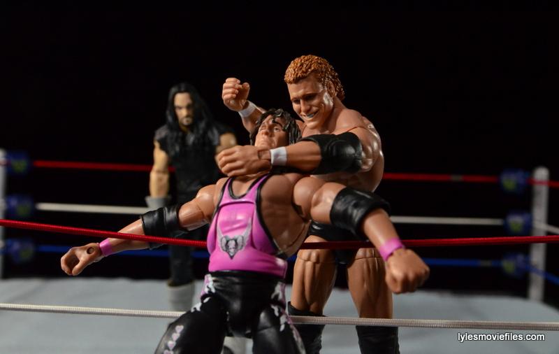 Favorite Matches #8: Bret Hart vs. Undertaker – The Greene ...