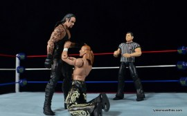 Wrestlemania 26 - The Undertaker vs Shawn Michaels - ready for more