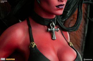 purgatori-statue-dynamite-feature - chest detail