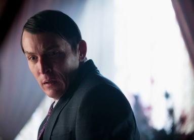 Gotham - Prisoners review - Penguin-min