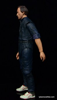 NECA Aliens Bishop -left side