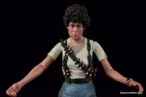 NECA Aliens Ellen Ripley figure - bandolier
