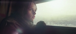 ROGUE ONE A STAR WARS STORY - Jyn Erso