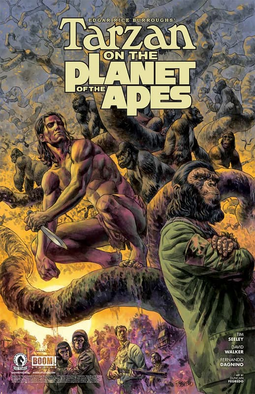 Tarzan on the Planet of the Apes cover-min
