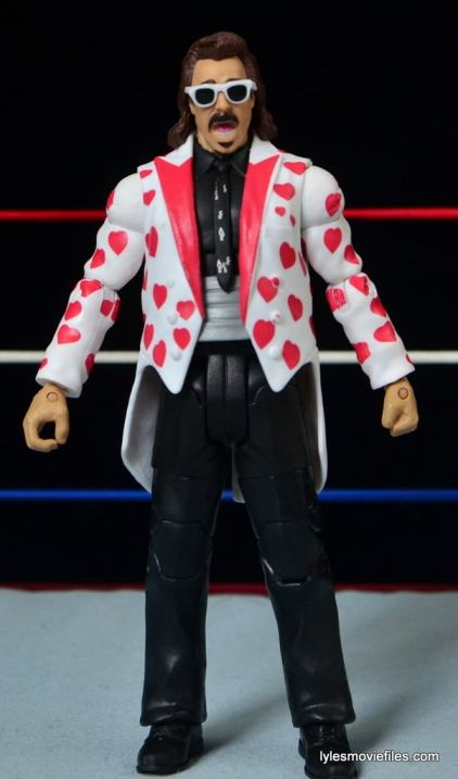 WWE Hall of Fame Jimmy Hart figure -front-min