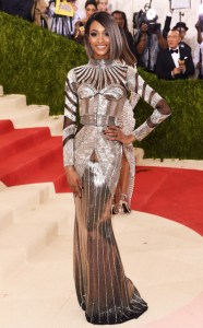 2016 Met Gala -Jourdan Dunn