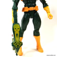 Captain America Hydra Soldier - Hydra gun