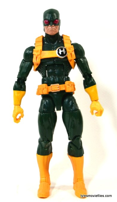 Captain America Hydra Soldier - front