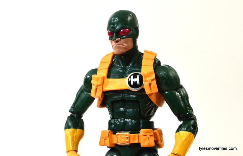 Captain America Hydra Soldier - portrait