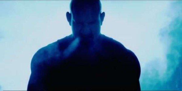 Goldberg WWE 2K17