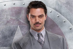 dominic cooper as howard stark in captain america
