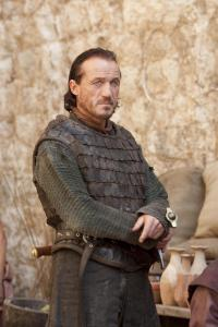 Game of Thrones - Bronn