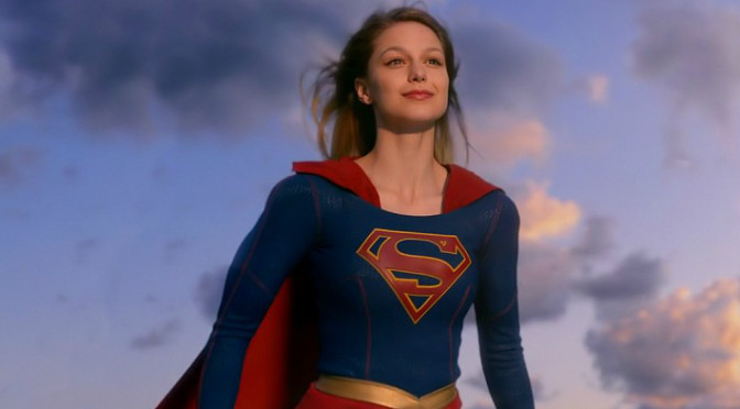 supergirl-premiere-melissa-benoist-as-kara supergirl tv