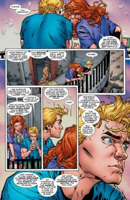 Aquaman issue 1 review pg_2