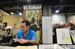 Awesome Con 2016 -SL Gallant-min