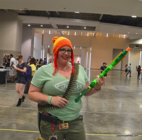 Awesome Con cosplay Day 2 -Jayne from Firefly