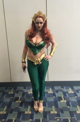 Awesome Con cosplay Day 2 - Mera