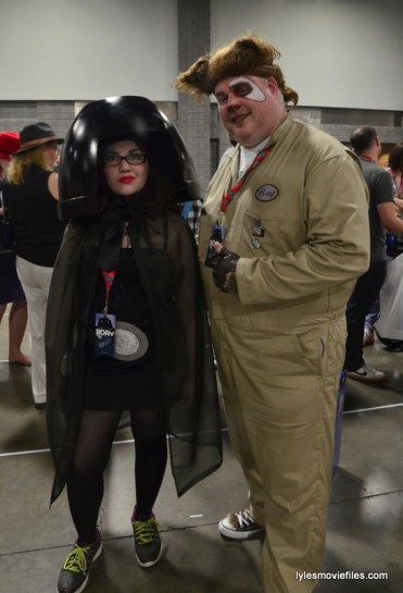 Awesome Con cosplay Day 2 -Spaceballs