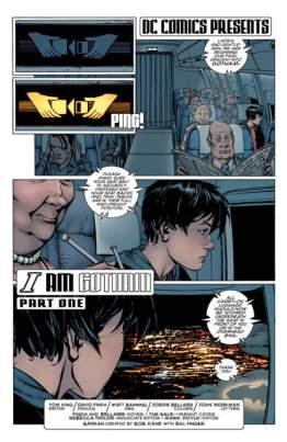 Batman No.1 _1_1