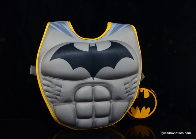 Batman swimming vest - front