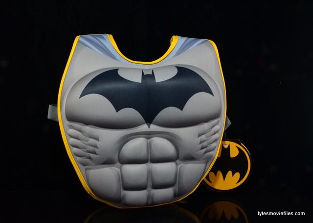 Batman swimming vest - front