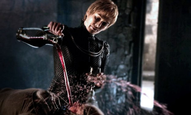 Game of Thrones The Winds of Winter - Cersei torturing