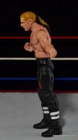 Hunter Hearst Helmsley WWE Network Spotlight figure -left side