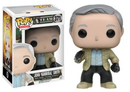 POP VINYL A-TEAM - Hannibal