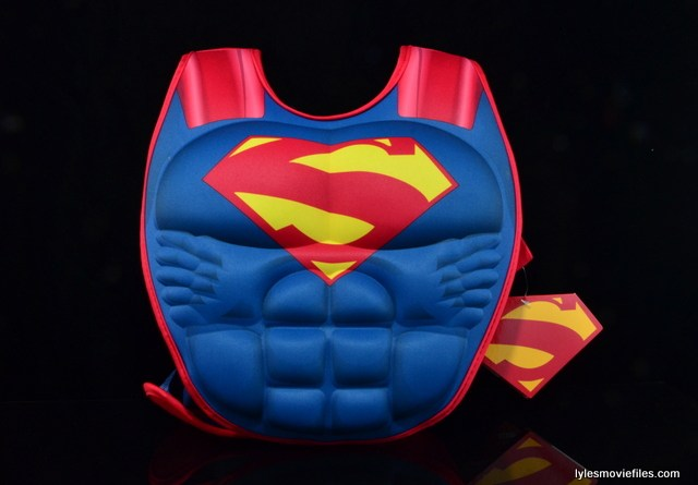 Superman swimming vest - main