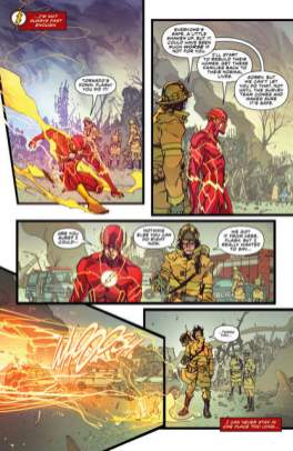 The Flash review issue 1 pg_6