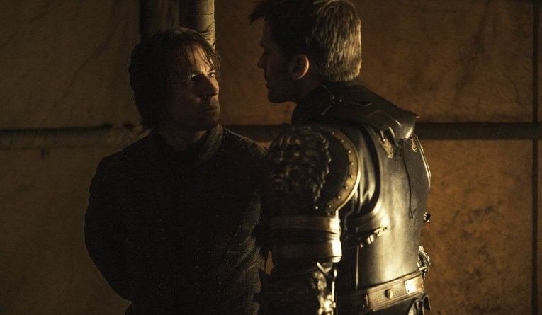 game of thrones no one - edmure tully and jaime